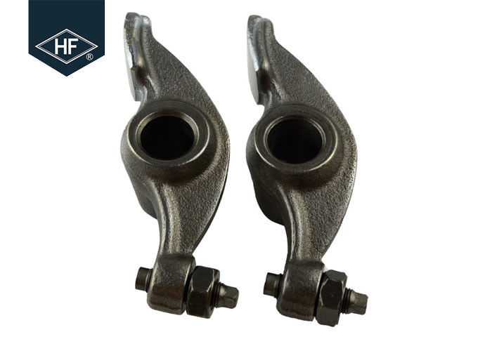 Cast Steel Metric Motorcycle Parts , XV250 Yamaha Motorcycle Parts Valve Rocker Arm